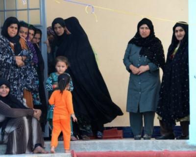 Россиянки убили надзирательницу тюрьмы в Пакистане