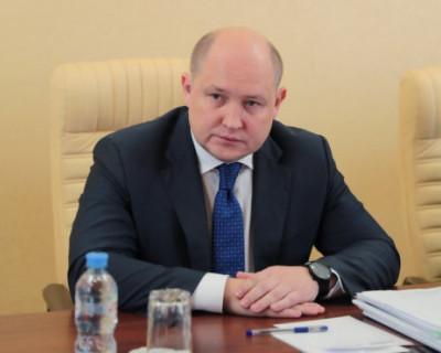 Главы Крыма и Севастополя обсудили вопросы развития полуострова
