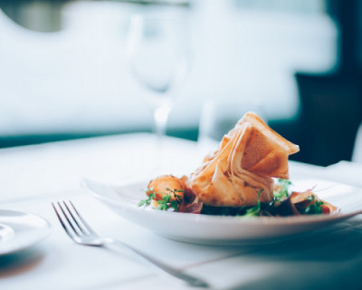 Сколько стоит пообедать в севастопольской столовой