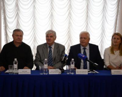В Севастополе пройдет Международный форум «Мир спустя 165 лет после Крымской войны»