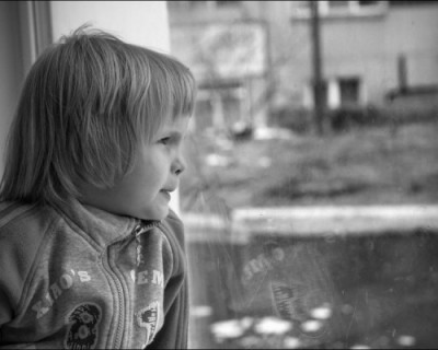 В России выросла очередь детей-сирот, претендующих на получение жилья