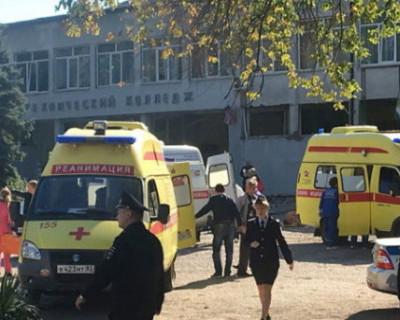 Преподавательница Керченского политехнического колледжа умерла из-за травм, полученных во время теракта