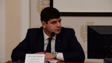 В Крыму появился новый министр экономического развития
