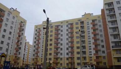 В Севастополе запретили строить многоэтажные дома