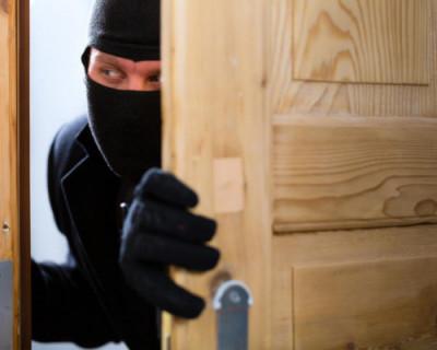В Севастополе поймали квартирного воришку