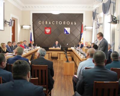 В Севастополе идет активная работа по возрождению парков и скверов