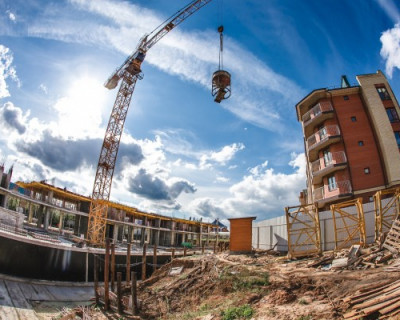 Севастополь обгоняет Крым по количеству введённого жилья