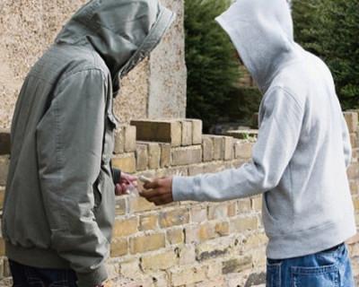 В Симферополе задержали торговца наркотиками