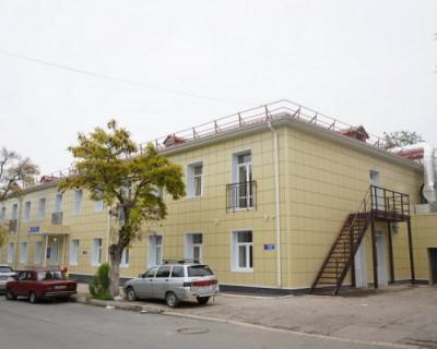В Севастополе после капитального ремонта открыта поликлиника на улице Супруна