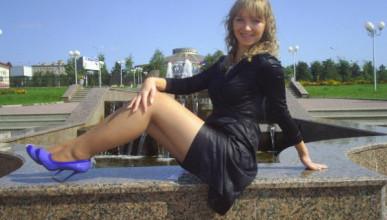 В Белоруссии задержана гражданка России