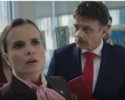 Фильм о экс-прокуроре Крыма стал «лучшей комедией» в США