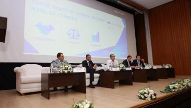 Сотрудники Генпрокуратуры России встретятся с предпринимателями в Ялте