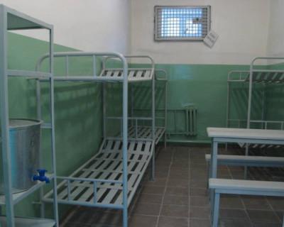 В симферопольском СИЗО скончался заключенный