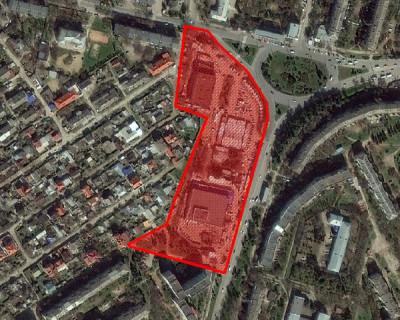 Сколько нужно губернаторов для ремонта одной севастопольской площади?