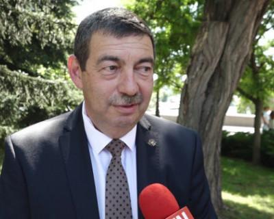 Александр Лившиц: «Нужно дождаться официального документа»
