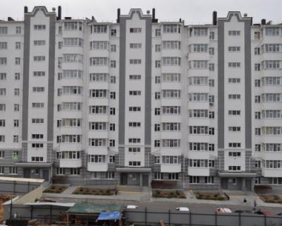 Очередной жилой комплекс от «ИнтерСтрой» аккредитован для получения военной ипотеки