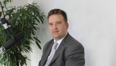 В Севастополе задержан экс-глава департамента городского хозяйства Михаил Тарасов