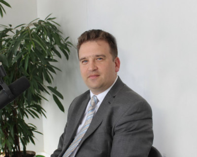 В Севастополе сотрудники ФСБ задержали экс-главу департамента городского хозяйства Михаила Тарасова (ПОДРОБНОСТИ)