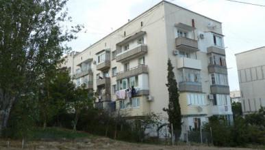 В Севастополе проходит реконструкция жилых домов
