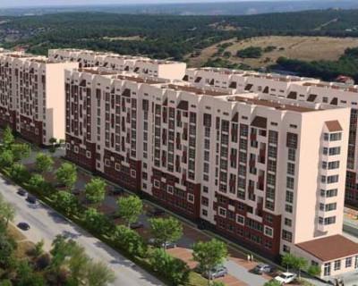 Шестнадцать высоток в Севастополе спроектировали и согласовали за три недели