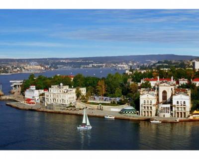 В Севастополе обсудили вопросы благоустройства города