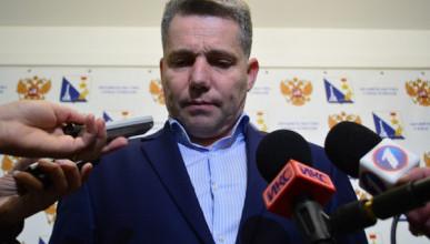 Глава Севприроднадзора Сергей Самойлов уволен
