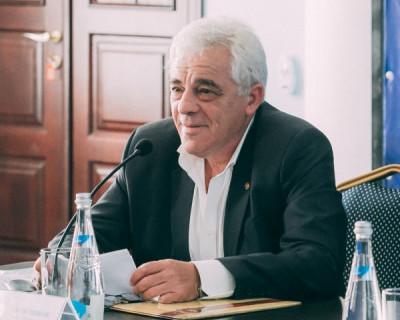 Экс-секретарь Севастопольского регионального отделения «ЕР» покинул ряды партии «Единая Россия» (ПОДРОБНОСТИ)