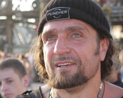 «Хирург» на открытии памятника в крымской Ливадии поделился своим мнением о ситуации на Украине и в России (видео)