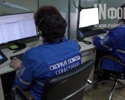 Машин скорой помощи в Севастополе станет больше (ВИДЕО)