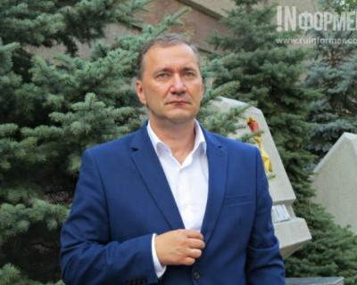 «ИНФОРМЕР» поздравляет Дмитрия Белика с днём рождения. Наш депутат!