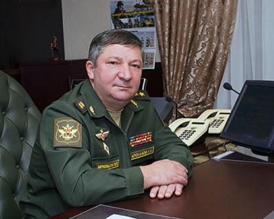 Замначальника Генштаба Минобороны РФ обвиняют в хищении 2,2 млрд рублей