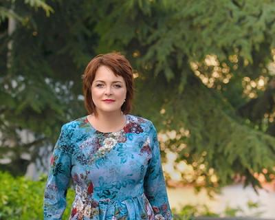 Елена Голубева: «Давать объективную оценку работе врио губернатора я не могу»