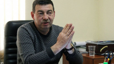 Александр Лившиц затруднился ответить на вопрос как он оценивает врио губернатора Севастополя