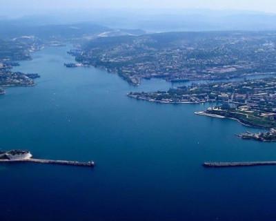 Моста на Северную сторону в Севастополе пока не будет