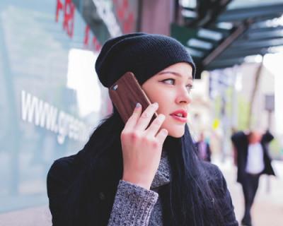 Жительница Севастополя украла мобильный телефон в общественном транспорте