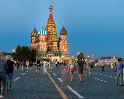 Жители ДНР и ЛНР должны остаться с Россией