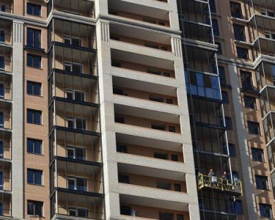 Российские застройщики продолжают повышать цены на жильё