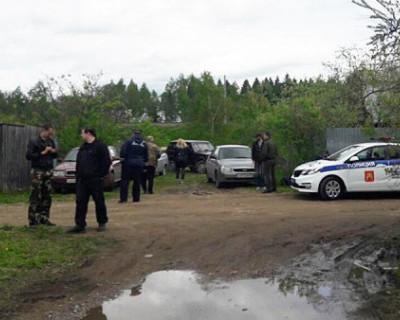 В Ростовской области в ходе вооруженных разборок убиты пять человек