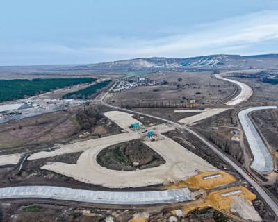 Программа ФЦП по Крыму и Севастополю продлена до 2025 года