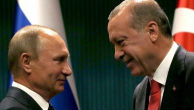 В Сочи подписан важный и судьбоносный меморандум по Сирии
