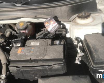 Севастопольские спасатели приняли участие в ликвидации последствий ДТП с четырьмя авто (ФОТО)