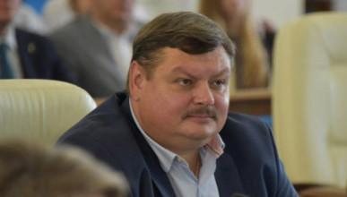 Севастопольский депутат готов посидеть на голодном пайке