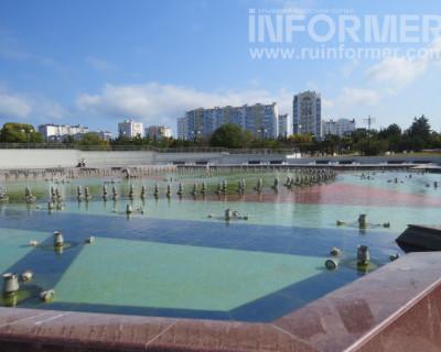 Севастопольский парк Победы опять будут переделывать. В четвёртый раз