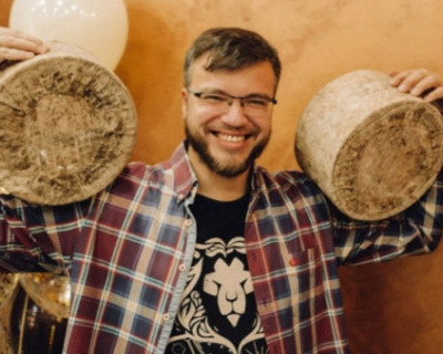 В Крыму погиб основатель сыроварни «Соболев сыр»