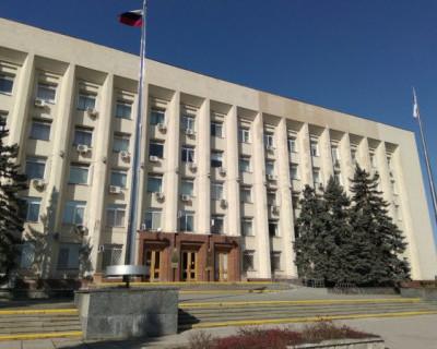 Девять человек хотят стать главой администрации Симферополя (ПОЛНЫЙ СПИСОК)
