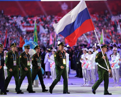 Севастопольский дзюдоист выиграл «золото» и «бронзу» VII Всемирных армейских игр