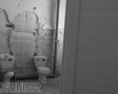 ФЦП вам в карму! В севастопольской школе ДВА года делают ремонт туалета! (РЕАЛ ВИДЕО)