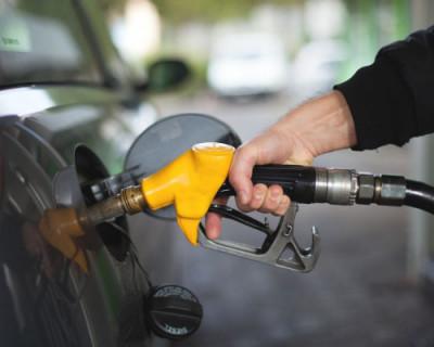 Самый дорогой бензин в ЮФО оказался в Севастополе