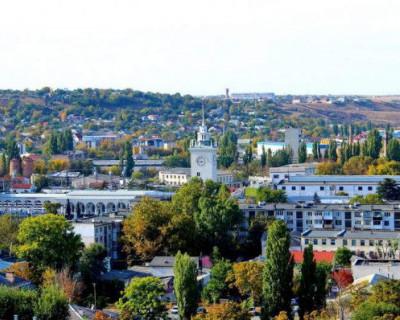 В Крыму определили человека, ответственного за Симферополь