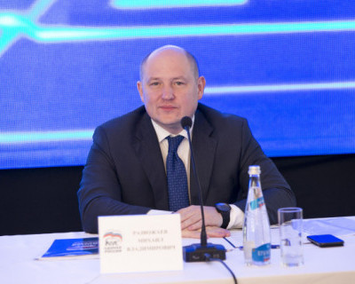 Единороссы поддержат Михаила Развожаева на выборах губернатора